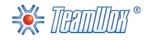 TeamWoxのイメージ